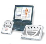 Cardiograph,  doppler,  encephalograph,  miograph,  rheograph,  Andaman