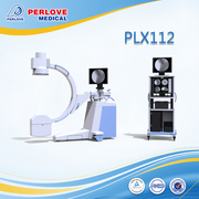 Portable C Arm X Ray Fluoroscopy Machine PLX112