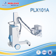 HF Mobile Digital Radiography System PLX101A