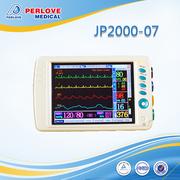 FDA patient monitor JP2000-07