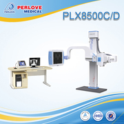 X-ray Radiography System PLX8500C/D
