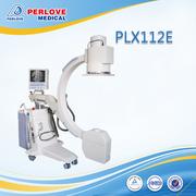 Mobile Portable Fluoroscopy C-Arm PLX112E