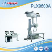 China Digital X-ray Machine PLX9500A
