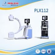 medical c-arm digital radiography system PLX112