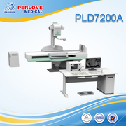 X ray system for fluoroscope PLD7200A