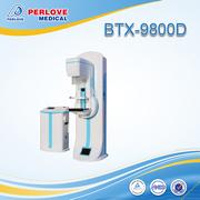 diagnostic mammography x ray system BTX-9800D