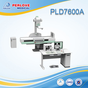 DRF for fluoroscopy X-ray PLD7600A