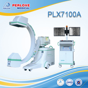 FPD digital mobile c-arm PLX7100A