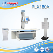 Medical x ray stationary machine  PLX160A