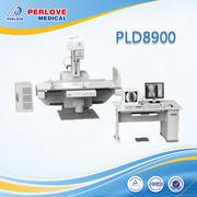 HF digital x-ray unit PLD8900