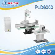 digital x-ray machine in china PLD6000
