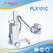 portable radiograph x ray equipment PLX101C