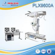 ceiling dr xray machine PLX9600A