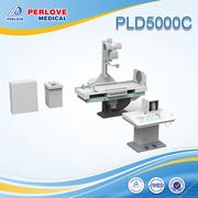 surgical fluoroscopy x ray equipment PLD5000C