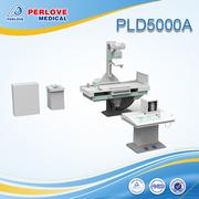 Medical Unit Digital X ray Machine Price PLD5000A