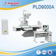HF fluoroscope X-ray equipment PLD9000A