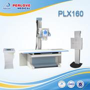 Hot sale medical x ray machine PLX160