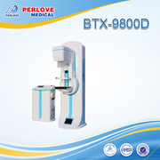 mammography x ray machine with CE approved BTX-9800D