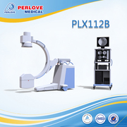 Mobile Surgical X-ray C-Arm System PLX112B