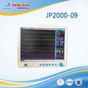 Ambulance patient monitor JP2000-09