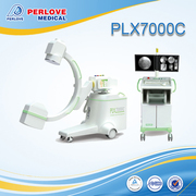 Mobile Medical C-arm X-ray Machine PLX7000C