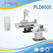 Best Selling Medical X-ray Machine PLD6000