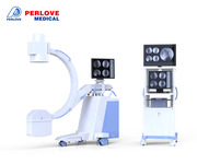 Mobile c arm x ray prices PLX112C