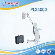 flexible digital x-ray machine PLX4000