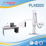 DR Digital Radiography system machine PLX8200