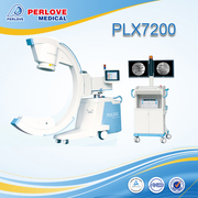 Mobile Stable Performance C-arm Machine PLX7200