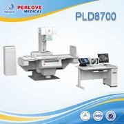 fluroscopy x -ray machine system PLD8700