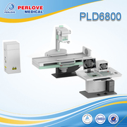 HF X RAY radiography system PLD6800