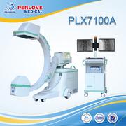 Medical Digital C-arm X-ray Radiography PLX7100A
