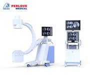 c-arm fluoroscopy x-ray machine PLX112C