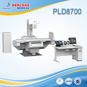 hot selling digital radiography equipment PLD8700