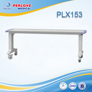 Medical x ray bed for c arm PLXF153