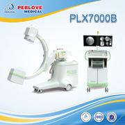 Mobile C-arm X-ray System For Fluorosocpy PLX7000B