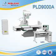 brand of surgical x-ray equipment PLD9000A