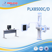 Hot Sell Chest x ray machine PLX8500C/D