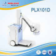 Medical mobile x-ray equipment system PLX101D
