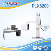 x ray machine for radiography CE PLX 8200