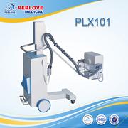 Mobile x ray equipment price PLX101