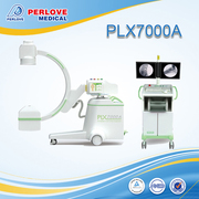 c arm x ray machine with dsa function PLX7000A