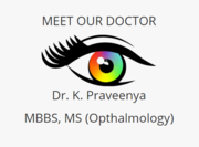 VASAVI NETRALAYA, best eye hospital in india