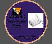 UDS A Dental Scaler